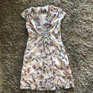 Designer Ted baker dress